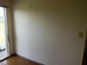 マンション棚設置前003